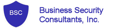 Business Security Consultants
